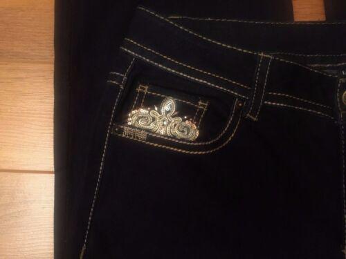 Nwt Jeans normale Bryant vita Lane a Boot Size18 Regular RrTAR7qwF