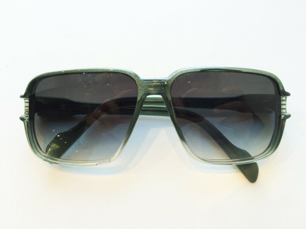 """NOS Unused 1980s Vintage Neostyle """"Rotary"""" Green … - image 7"""