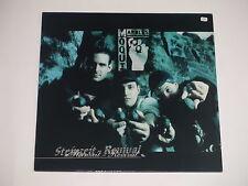 MOQUI MARBLES -Steinzeit-Revival- LP