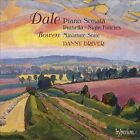 Benjamin Dale: Piano Sonata; Prunella; Night Fancies; Bowen: Miniature Suite (CD, May-2011, Hyperion)