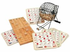 Front Porch Classics State Fair Bingo A Classic Retro Style Set For 2-8 Players