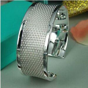 Bracelet Femme Manchette Réglable Fantaisie Neuf