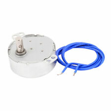 Ccwcw Direction 4w 5060hz Frequency 5 6rpm Synchronous Motor Ac 100 127v