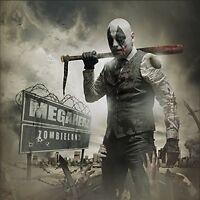 Megaherz - Zombieland [new Cd] Uk - Import