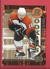 2005-06 Upper Deck Power Play #156 Mike Richards RC