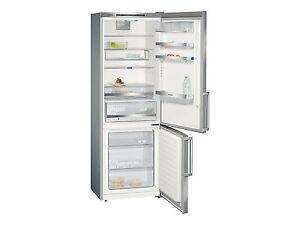 Gorenje Kühlschrank Zischt : Siemens kg49ebi40 kühl gefrierkombination silber ebay