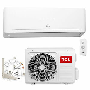 tcl splitger t hc 9000 btu mod 2016 split klimaanlage klima 2 6 kw modell hc ebay. Black Bedroom Furniture Sets. Home Design Ideas