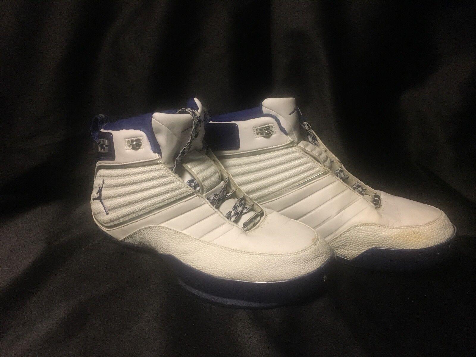 innovative design d5816 a6712 ... Nike Nike Nike Air Jordan Jumpman ProStatus - 2004 SZ13 bd00ec ...