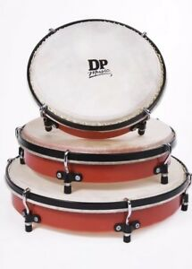 Plenera-Set-Set-Of-3-Pleneras-with-Carry-Bag-DP-Panderos-de-Plena-PVC