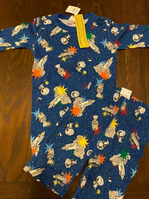 NEW 12 14-16 10 Hanna Andersson Pajamas In Organic Cotton Size in 8