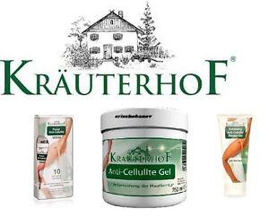Krauterhof-Anti-Cellulite-Gel-Serum-Shower-Cream-Caffeine-amp-Horse ...
