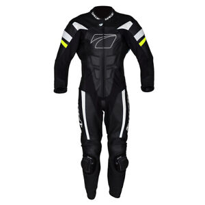 Spada-Curve-Evo-1-One-Piece-Leather-Motorcycle-Racing-Suit-Black-fluo-42