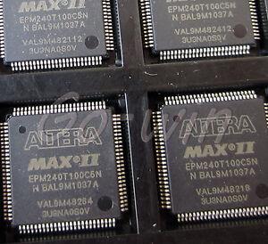 5PCS-IC-EPM240T100C5N-TQFP-100-ALTERA-Nuevo
