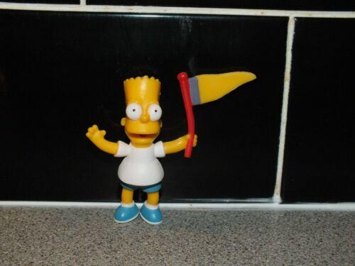 The Simpsons Fox 2009 Super Ventilateur Bart figures