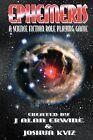 Ephemeris: A Science Fiction Role Playing Game by Nomadic Delirium Press (Paperback / softback, 2009)