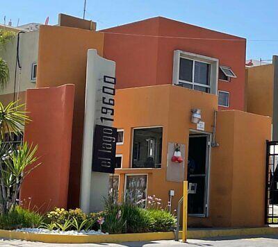 Casa en Venta El Lago Tijuana For Sale