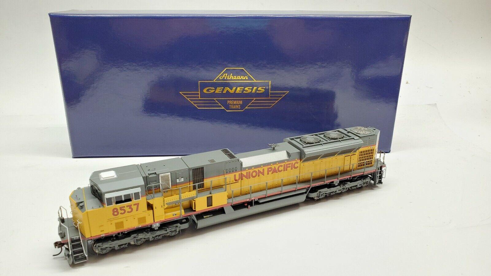 NUOVO Athearn Genesis fino Union Pacific TSUNAMI SD90MACH  8531 2 SND athg 27327