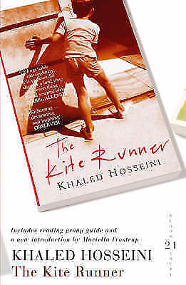 The Kite Runner: 21 Great Bloomsbury Reads for the 21st Century (21st Birthday C