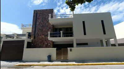 ISLA MUJERES HOUSE FOR SALE DOWNTOWN