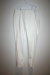 COUNTRY-ROAD-white-stretch-dress-pants-size-AU-8-149-NEW