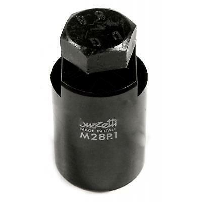 BUZZETTI Extractor con rosca externa derecha para volante magnetico  Ø30x1,5