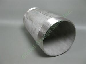 6-034-X-12-034-304-Stainless-Steel-Threaded-IPS-Pipe-Nipple-Sch-40-Connection-Fitting