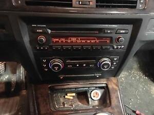 08-13  BMW 135I//128I//335I//328I//  TEMPERATURE// CLIMATE// CONTROLS// HVAC
