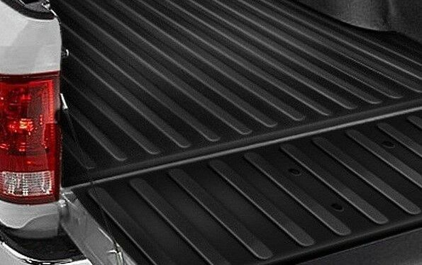 Truck Bed Pad >> Tailgate Mat Protector Liner Pad Rubber 1988 2006 Sierra 1500