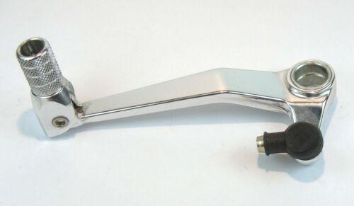 1x Fuß Schalthebel Suzuki GSF 1200 600 GSXR 1000 SV 650 TL 1000 RF 900 klappbar