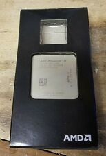 AMD Phenom II X4 980 3.7GHz Quad-Core (HDZ980FBK4DGM) Processor Black Edition