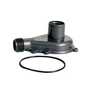 Danner Supreme Mag Drive Impeller Cover Replacement Part w/ Seal Ring | 12741