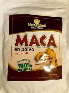100% Pure Maca Root Powder 200 grams
