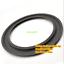 2pcs-8-034-inch-195mm-Speaker-foam-edge-speaker-Surround-Audio-repair-parts thumbnail 4