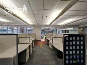 Renta - Oficina Amueblada - Blas Pascal -1,141 m2 - Piso 1