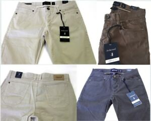 JECKERSON-Pantalone-Uomo-Mod-JASON-30XT10961-listino-169-00-SOTTO-COSTO