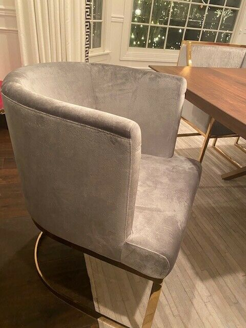 Statements By J Mica Barrel Chair For Sale Online Ebay