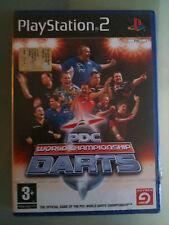 PDC World Championship Darts PS2 SIGILLATO