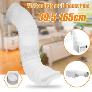 Klimaanlage-Abluftschlauch-Fenster-Auspuffrohr-Entlueftungsschlauch-165-16CM