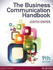 The Business Communication Handbook by Judith Dwyer (Paperback, 2011)