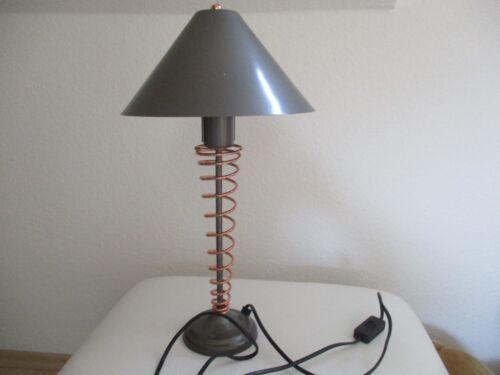 2 x Tischleuchte , Tischlampe , max. 60 W , 48 cm , schöner Stil / Optik ,ovp.