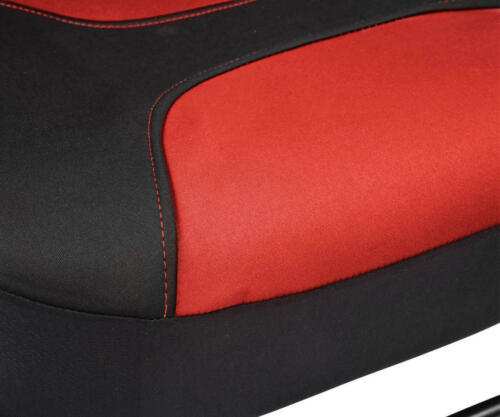 Neoprene Car Seat Covers for Auto SUV Truck Complete Waterproof Cushion Padding