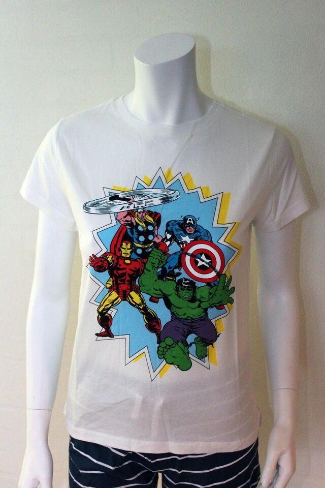 T-shirt, Marvel, Str. S