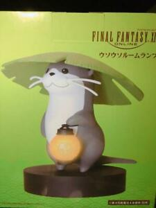 Final-Fantasy-14-XIV-online-Uso-Uso-Usouso-Room-Lamp-Odder-Otter-TAiTO-Game-2019