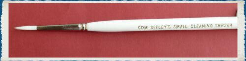 ex Seeleys CDM round Brush SBR026A- Small Cleaning Brush