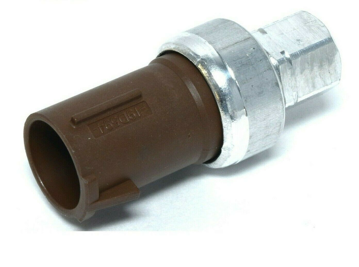 A//C AC High Side Pressure Switch fits Ford E Serie Explorer Ranger SW 11167C