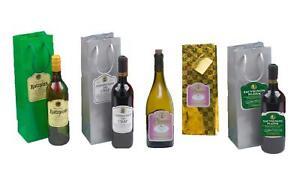 Bolsa-para-botella-de-vino-Novedad-Etiqueta-Divertido-Broma-Navidad