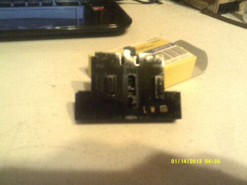 Square D 9999 PX20 Auxiliary Contact NEW Free Shipping
