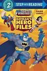 Batman's Hero Files (DC Super Friends) by Billy Wrecks (Paperback / softback, 2015)