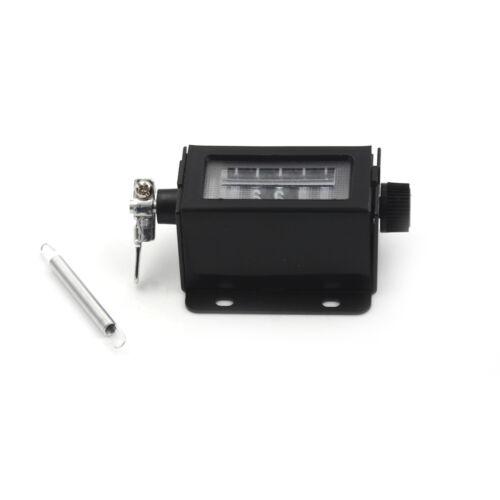 D67-F 0-99999 5 Digit Resettable Mechanical Pulling Count Counter PipVK GNHASN