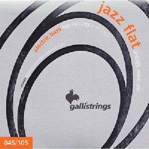 Galli F4505 Jazz Flat - Corde per basso